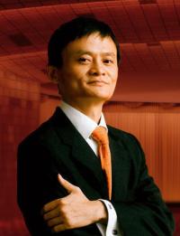 马云谈保险——经典,Angela Hou