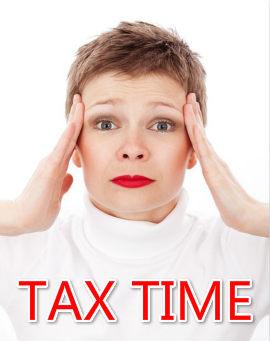 [加拿大留学生]报税对您有什么好处?Angela Hou